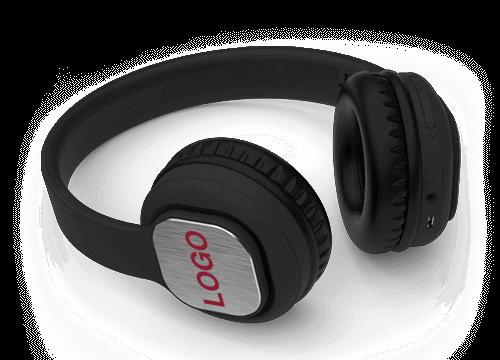 Indie - Branded Headphones