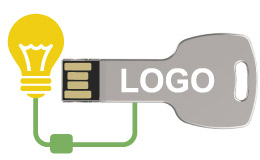 USB隨身行動碟的理想用途