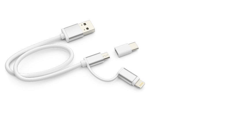 Zip - Promotional Car Charger