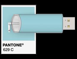 Pantone®色票參考號碼 USB隨身行動碟