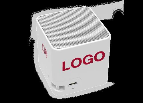 Cube - 客製藍牙揚聲器