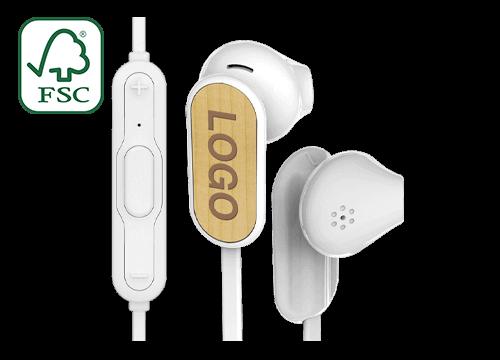 Grain Bluetooth® - 客製化Bluetooth®耳塞