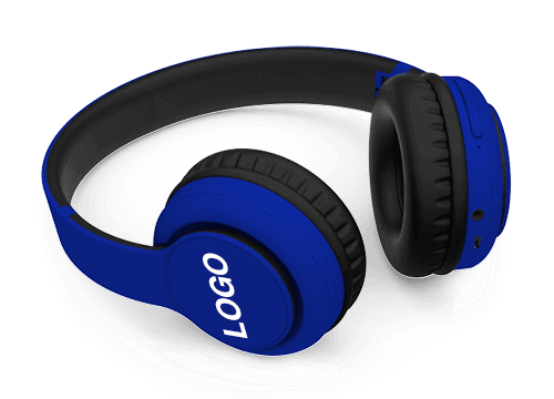 Mambo - Logo藍牙耳機