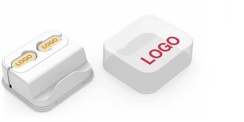 Grain - Custom Wireless Earbuds