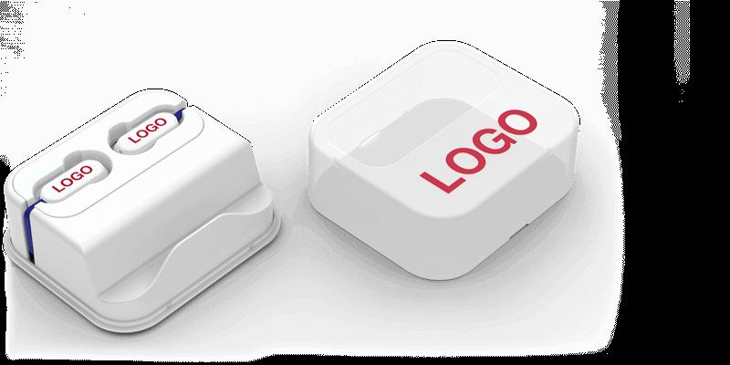 Vibe - 客製化無線耳塞