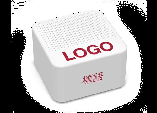 Ray - Custom Bluetooth Speakers