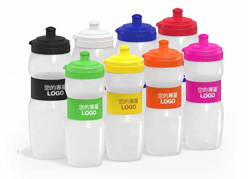 Fit - 散裝水瓶Logo