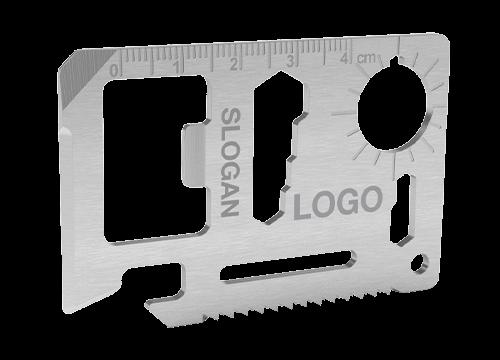 Kit - 信用卡工具雕刻