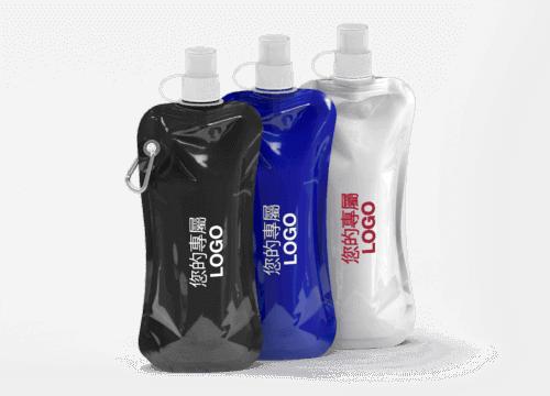 Marathon - 銘刻水瓶