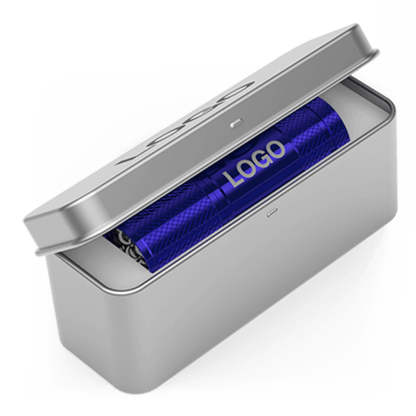 Lumi - LED手電筒促銷