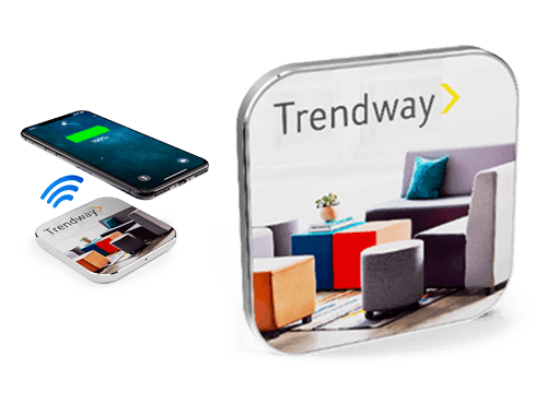 Edge - Wireless Chargers Wholesale