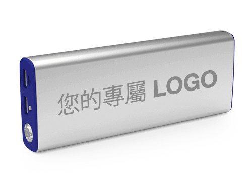 Titan - 電池充電器標誌