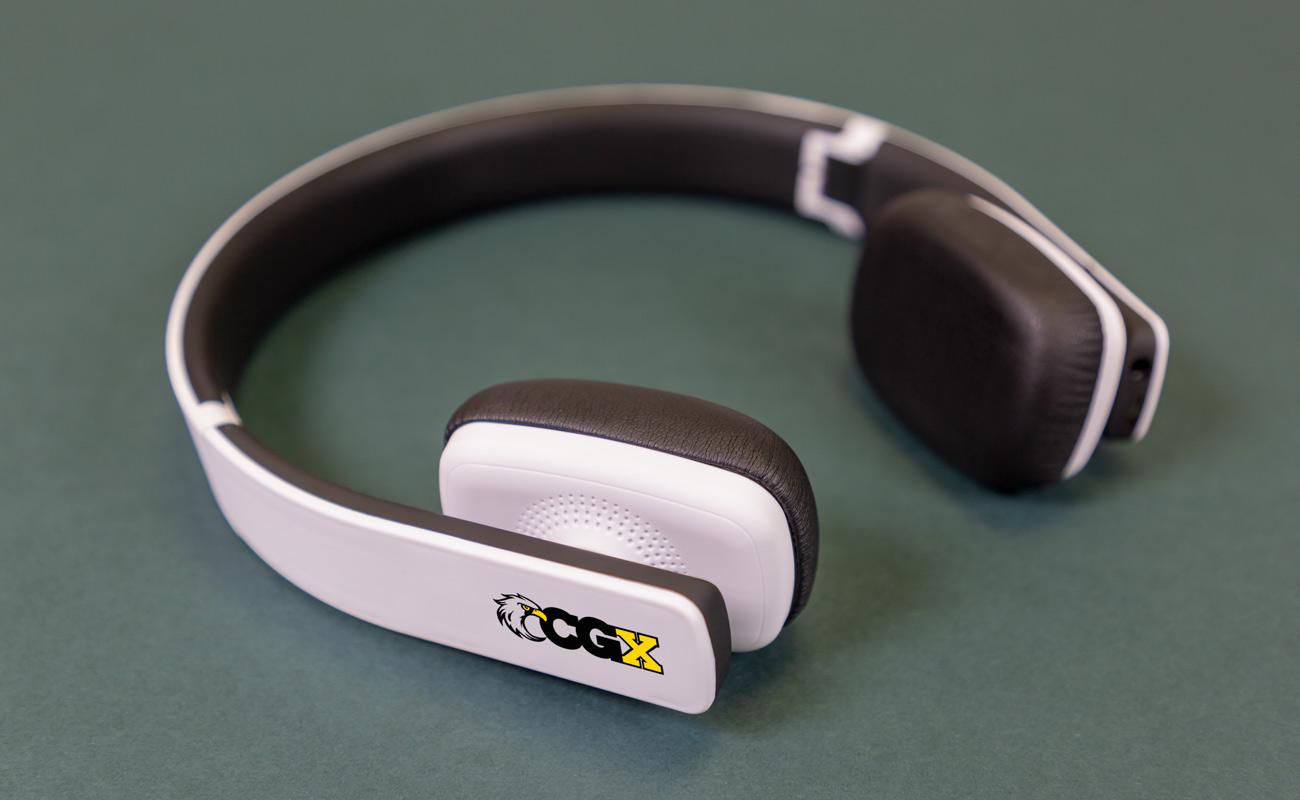 Arc - 定制耳機