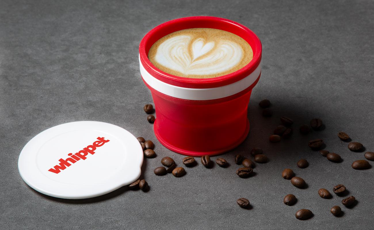 Compresso - 促銷旅行杯