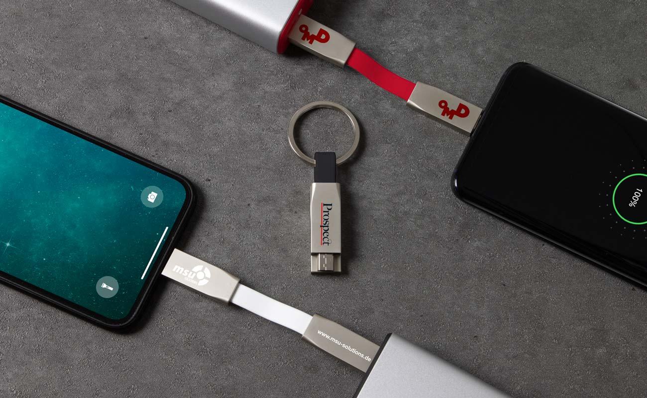Connex - 促銷USB線束