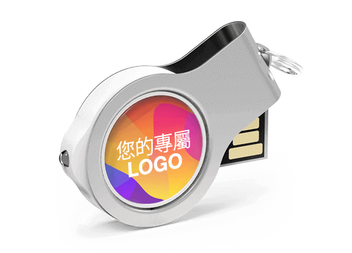 Light  - Promotional USB Drives with LED Light