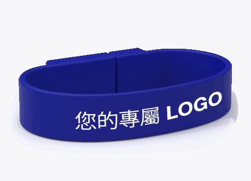 Lizzard - USB隨身碟手環