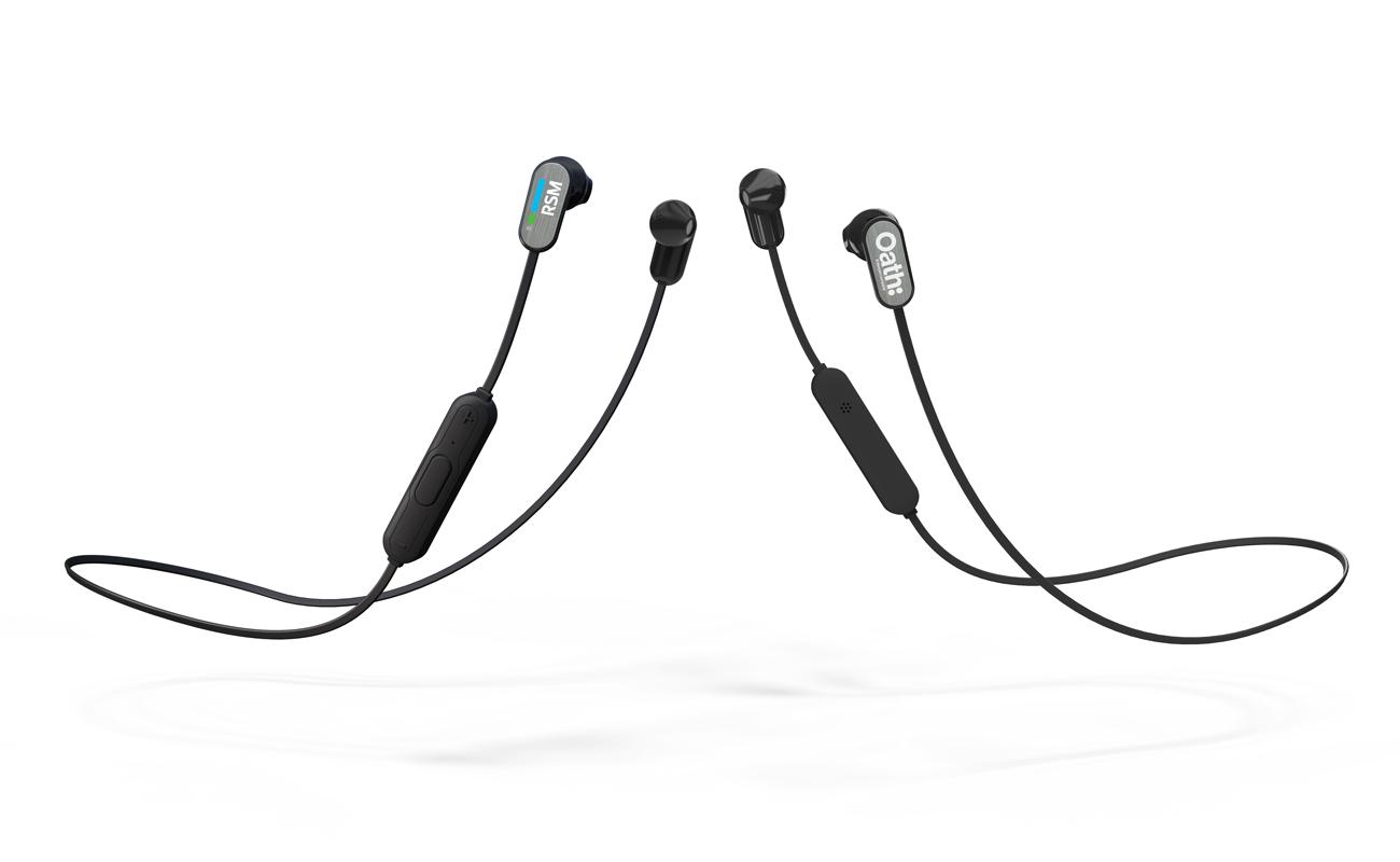 Peak - 客製化無線耳塞