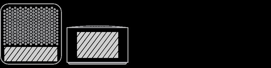 Bluetooth®揚聲器 網版印刷