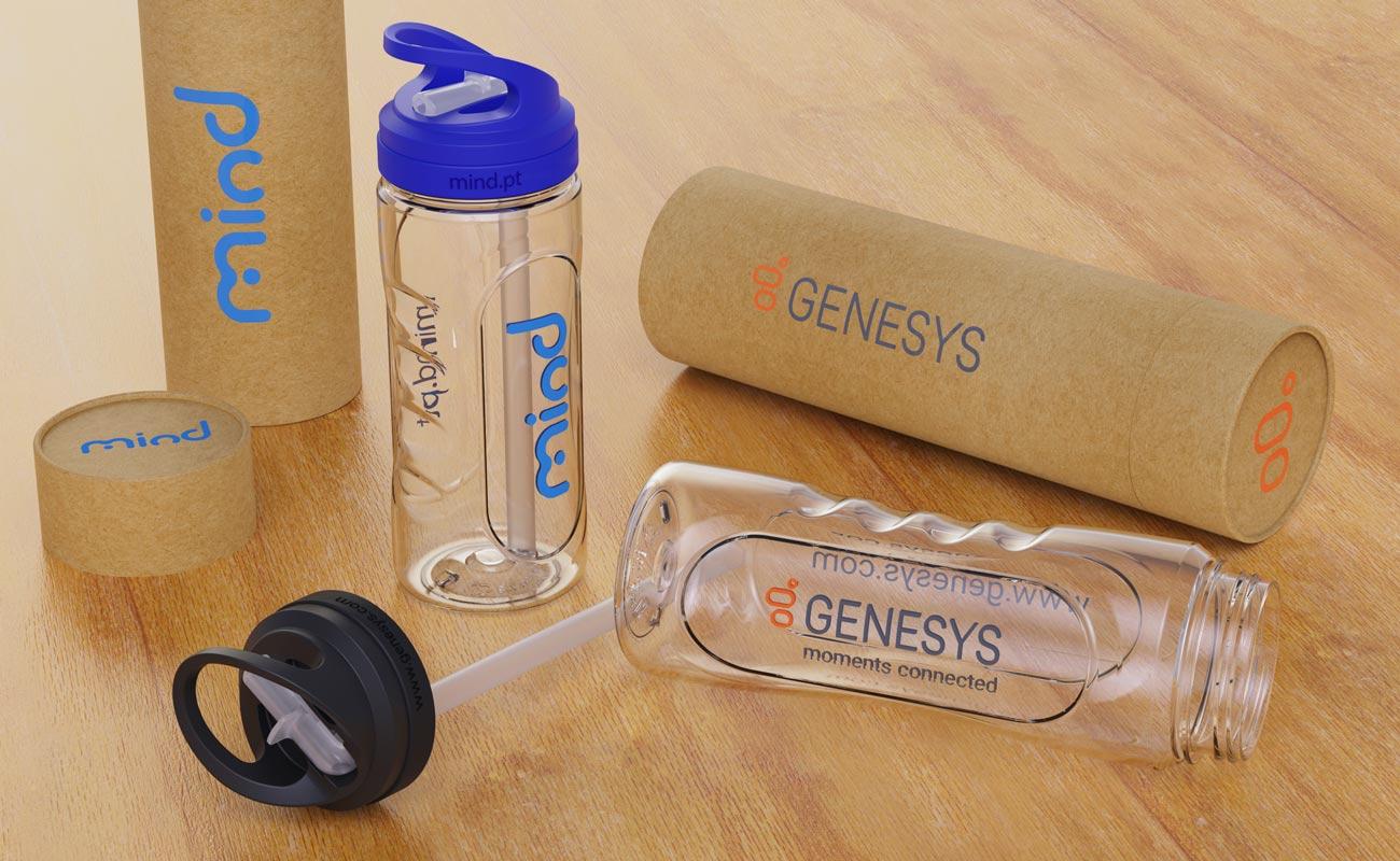 Wave - 個性化水瓶