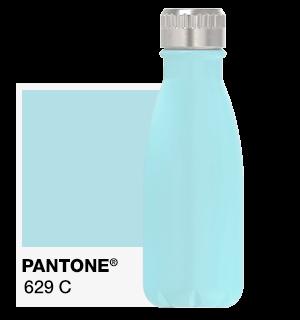 Pantone®色票參考號碼 水瓶