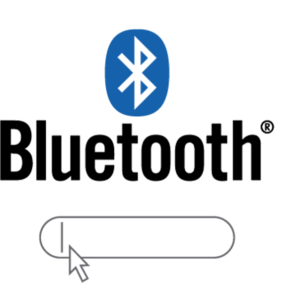 Vibe Bluetooth® 藍牙名稱