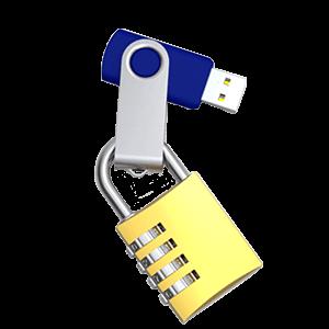 Wafer 保護資料鎖/Dual Zone裝置