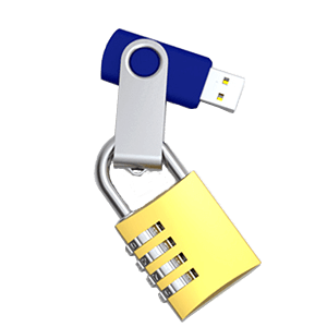 Rotator 保護資料鎖/Dual Zone裝置